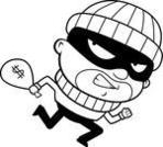 a-cartoon-burglar-running-away-with-a-stolen-money-bag-1162140